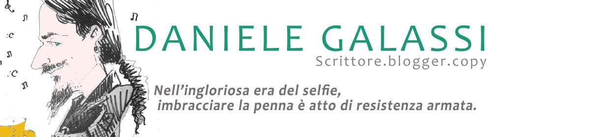 Daniele Galassi